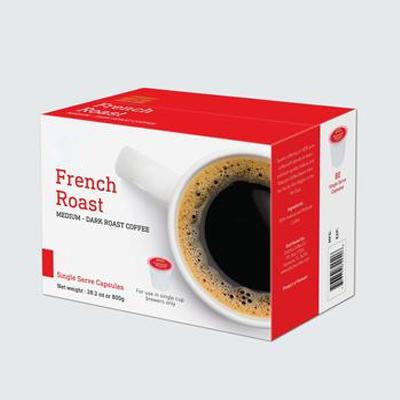 Caffè americano tostatura media